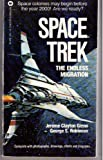 Space Trek, Jerome Glenn and George Robinson, 0446911224