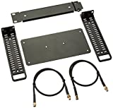 Sennheiser GA 4 Rackmount Kit for the evolution wireless D1 EM Receiver