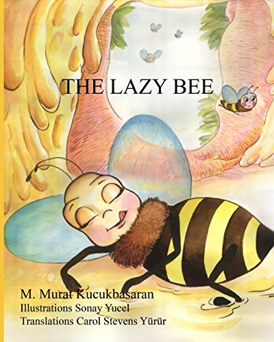 THE LAZY BEE ebook