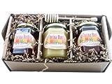 Honey Delight Gift Basket