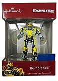 Transformers Hallmark 2018 Bumblebee Ornament