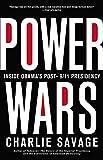 Image of Power Wars: Inside Obama's Post-9/11 Presidency