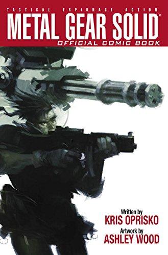 Metal Gear Solid Volume 2 (v. 2) pdf