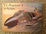 F-4 Phantom in Action, Publications Squardonnsignal, 0897470044