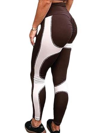 1bae26e99c3cc Hioinieiy Cute Tummy Control Compression Fabletics Petite Push Up Yoga  Leggings Pants for Women Texture Textured