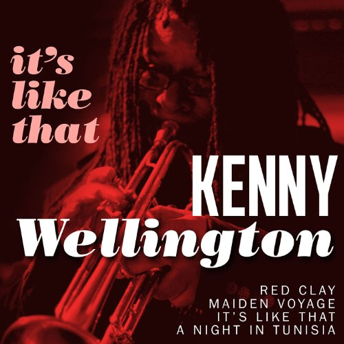 Amazon.com: Maiden Voyage: Kenny Wellington: MP3 Downloads