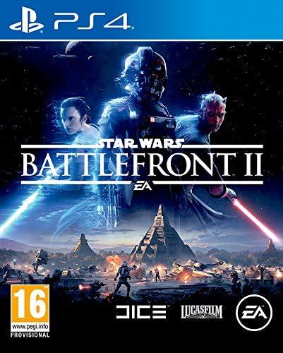 Star wars Battlefront II en Amazon