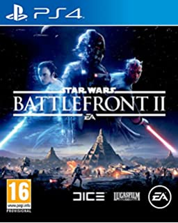 Star Wars: Battlefront II: Amazon.es: Videojuegos