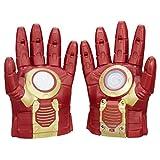 Captain America Civil War Iron Arc FX Gloves