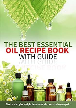 Oil life essential life book