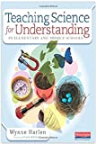 img - for Teaching Science for Understanding in Elementary and Middle Schools book / textbook / text book