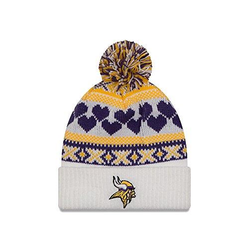 minnesota vikings winter hats