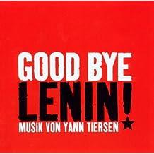 Goodbye Lenin ! (French Import) by Yann Ost/Tiersen (2003-02-17)