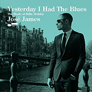 """Afficher """"Yesterday I had the blues"""""""
