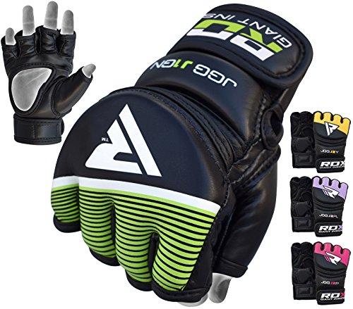 Mma Gloves For Punching Bag - 9