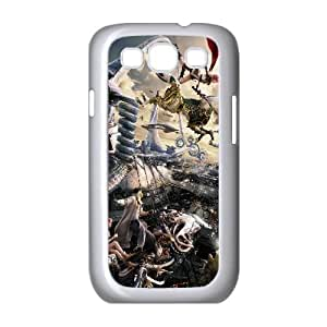 Final Fantasy Xiii Game Samsung Galaxy S3 9 Cell Phone Case White Customize Toy zhm004-3856802