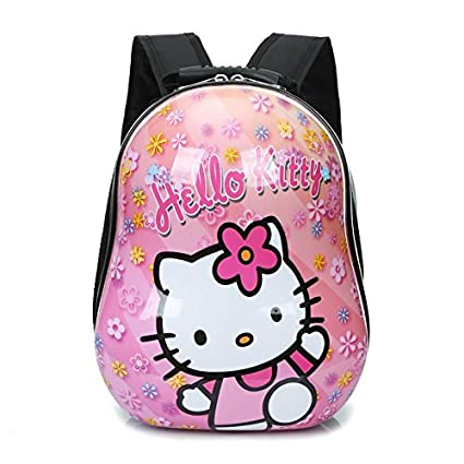 5502358c2e7a Disney Hello Kitty Picnic Bag School Bag for Kids Girl