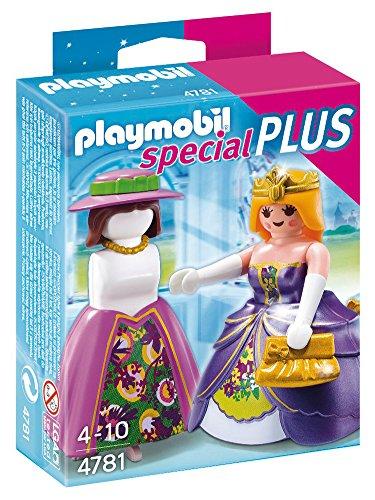 PLAYMOBIL Princess with Mannequin Set ()