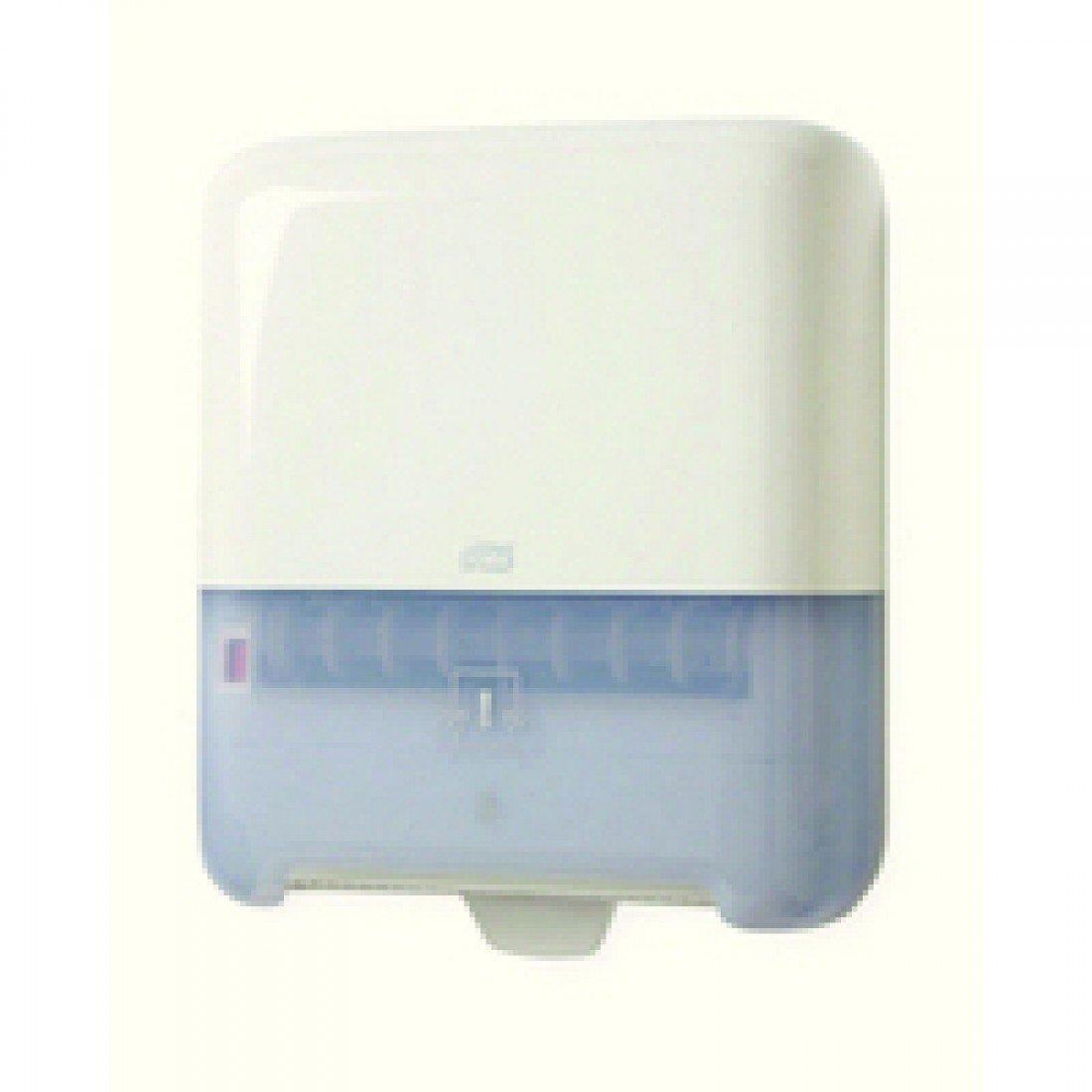 TORK 551100 Elevation Hand Towel Roll Dispenser, White SCA