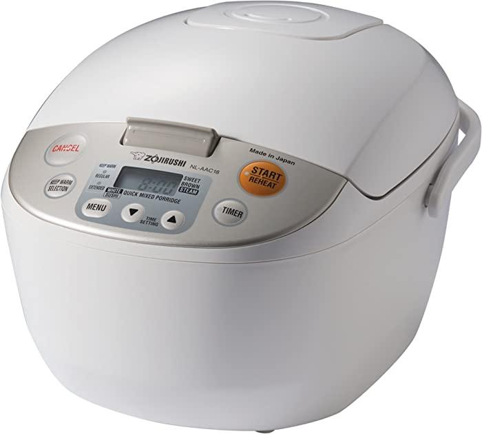 Top 9 Zojirushi Steamer  Rice Cooker 10 Cup