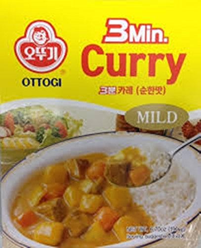 ottogi spicy sauce - 5