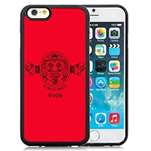 Fashionable and DIY Phone Case Design with Mayan Code iPhone 6 4.7inch TPU case Wallpaper