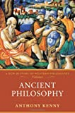 Ancient Philosophy, Anthony Kenny, 0198752725