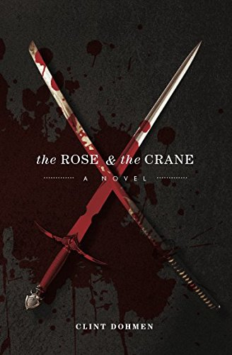 Crane Rose - The Rose and the Crane
