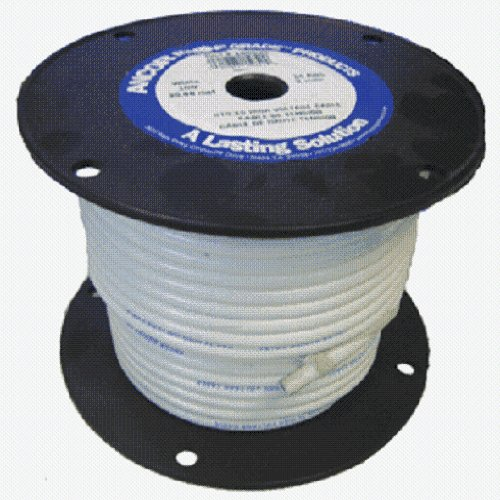 Grade Transformer - Ancor 150102 Marine Grade Electrical GTO15 High Voltage Cable (25-Feet)