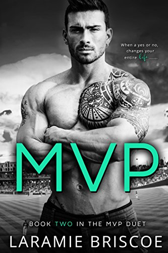 MVP (The MVP Duet Book 2) by [Briscoe, Laramie]