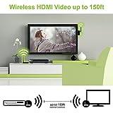 IOGEAR Wireless HD Plug and Play HDMI