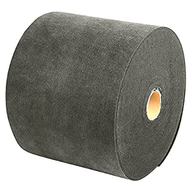 "CE Smith Trailer Roll Carpet, 18"" x 18'- Replacement Parts and Accessories for your Ski Boat, Fishing Boat or Sailboat Trailer"