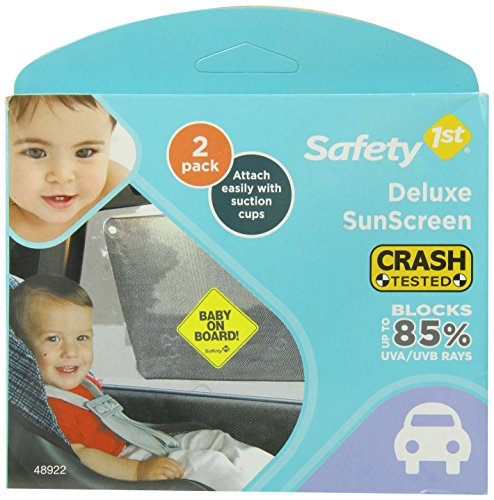 Safety 1st lot de 2-Bébé À Bord