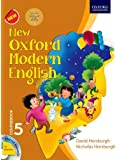 New Oxford Modern English Coursebook 5: Primary