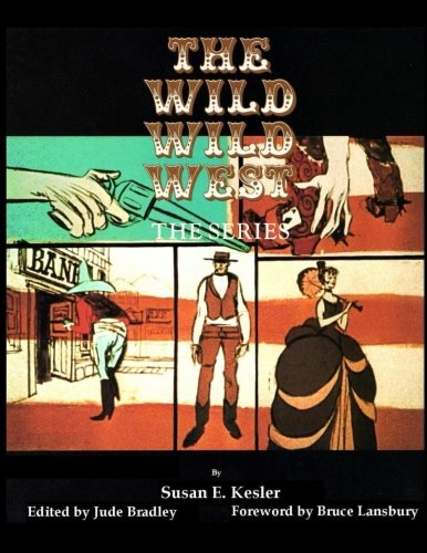 The Wild Wild West, the Series