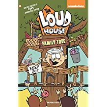 The Loud House #4: Family Tree