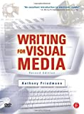 img - for Writing for Visual Media book / textbook / text book