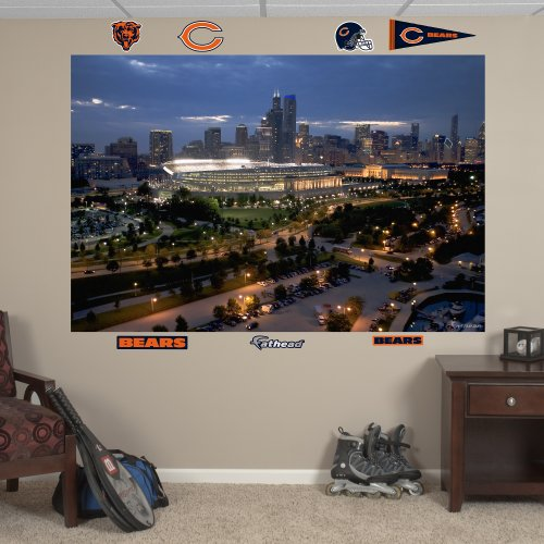 posters chicago bears