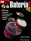 FastTrack Drum Method, Rick Mattingly and Blake Neely, 0634023829