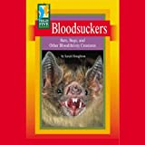 Bargain Audio Book - Bloodsuckers  Bats  Bugs  and Other Blood