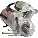 DB Electrical SDR0053 Starter (Buick Roadmaster 5.7L 94 95 10465143)