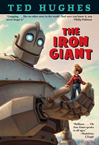 (The Iron Giant)