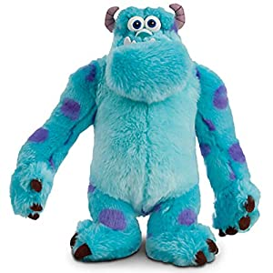Disney Collection Monsters Inc Sulley Medium 15″ Plush