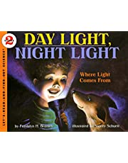 DAY LIGHT NIGHT LIGHT LETS READ AND FIND OUT SCIENCE NIV.2 (Let'S-Read-And-Find-Out Science. Stage 2)