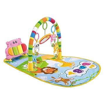 Amazon.com: Mantel multifunción para bebé, juguete para ...