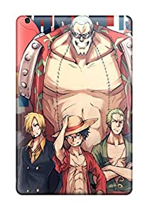 New Style Case Cover AXcwXcq1940Fpekb One Piece Animes Compatible With Ipad Mini/mini 2 Protection Case