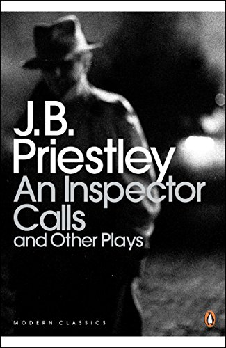 An Inspector Calls & Other Plays