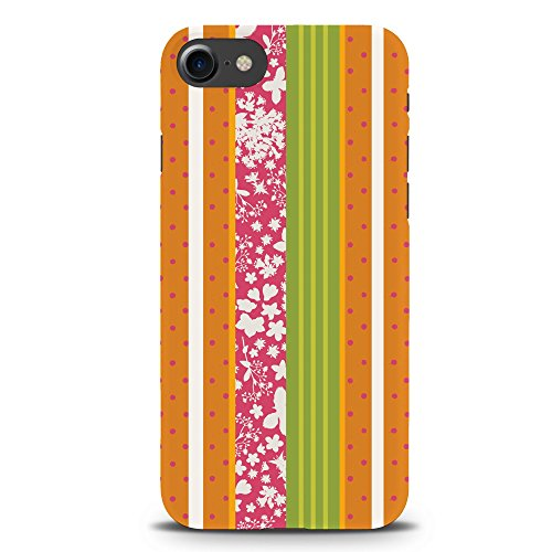 Koveru Back Cover Case for Apple iPhone 7 - Animal abstract