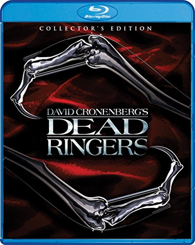 Dead Ringers [Collector's Edition] [Blu-ray]