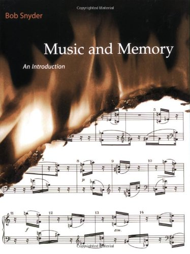 Music and Memory: An Introduction by imusti